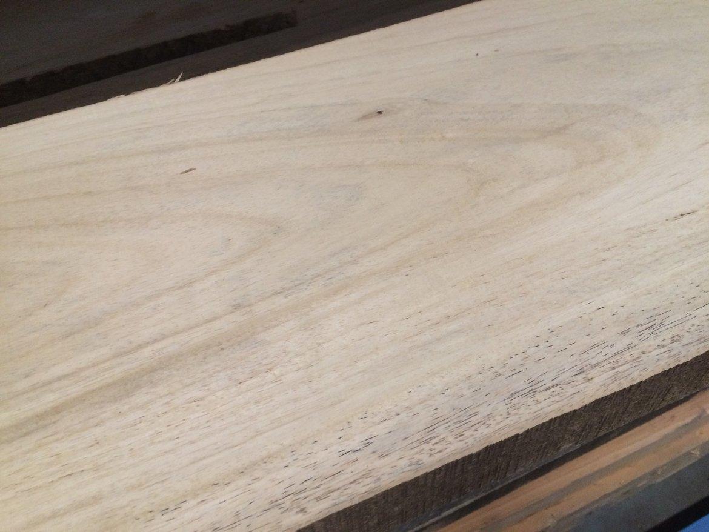 Iroko-hout