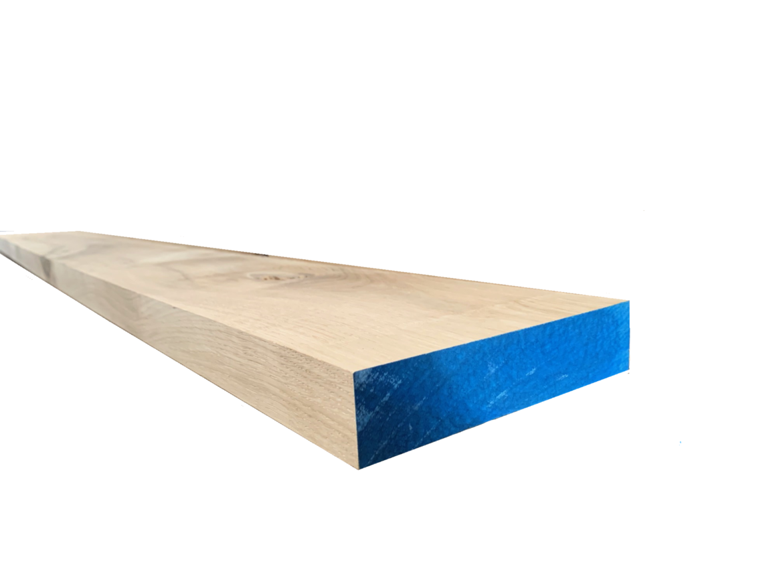 Eikenhouten-wandplank--badkamerplank