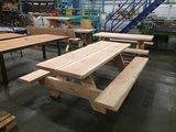 Picknick tafel 200 cm