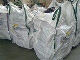 Brandhout in 1 m3 bigbag zak verpakt_