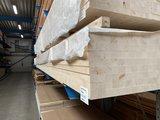 40 mm x 600 mm vurenhout meubel paneel_