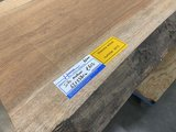 Sipo mahoni tafelblad 65x238 CM 62 MM dikte  W12_