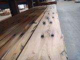 Eikenhouten spoorplanken 40 x 250 mm geschaafde oude delen_