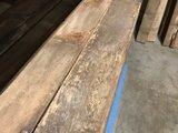 Teak planken (java) ,gebruikt prachtig voor boten of meubel_