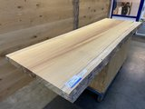 Iroko boomstamblad 62 mm dik geschuurd 80x253 cm ir7_