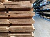 eikenhouten zweeds rabat potdeksel planken 25x170 mm werkend_