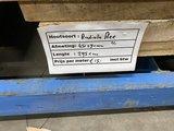 Radiata pine planken fijn bezaagd 45x290 mm lengte 295 cm_