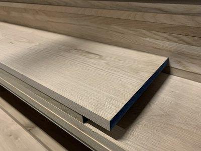 26x225 mm eiken geschaafd plank