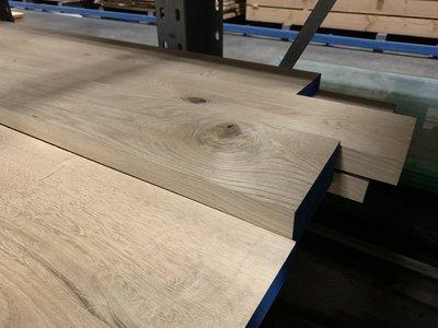 26x185 mm eiken geschaafde planken 195 cm lengte